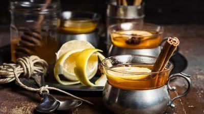 Hilft Alkohol gegen Erkältungen?