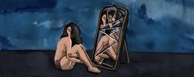 Être moche à en crever: avec les malades atteints de dysmorphophobie