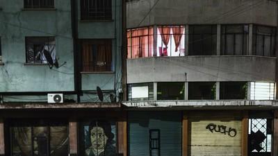 """""""Más de dos locas juntas o redecoran el mundo o ponen una cantina"""": Marrakech Salón"""