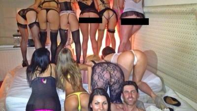 Meet the Man Behind London's Biggest 'Elite' Sex Parties