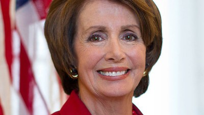 Nancy Pelosi Has Been Reelected House Democratic Minority Leader