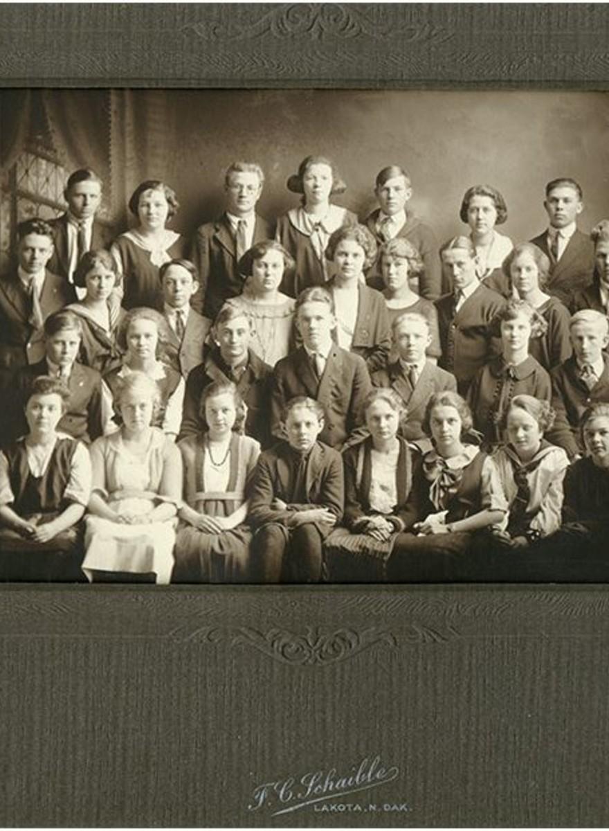 Nazi-Era Snapshots and the Banality of Evil