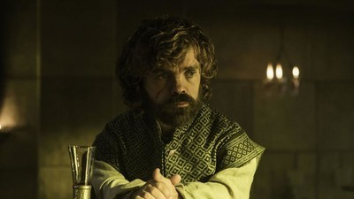 New 'Game of Thrones' Photos Reveal: People Gonna Die
