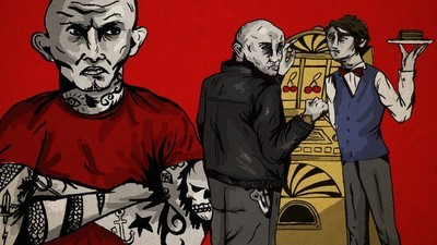 Cocaine in the Tiramisu: What I Saw Working for a Restaurant Run by the Polish Mafia