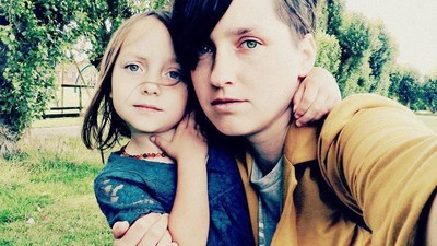 This Is What It's Like to Raise a Gender-Neutral Child