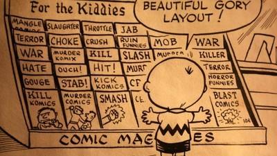VICE's Top Ten Comics of 2015