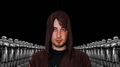 We spraken de oprichter van het Jediisme