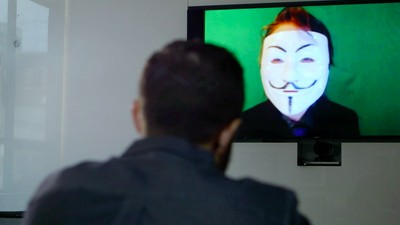 Anonymous is Divided Over Its Fight With ISIS