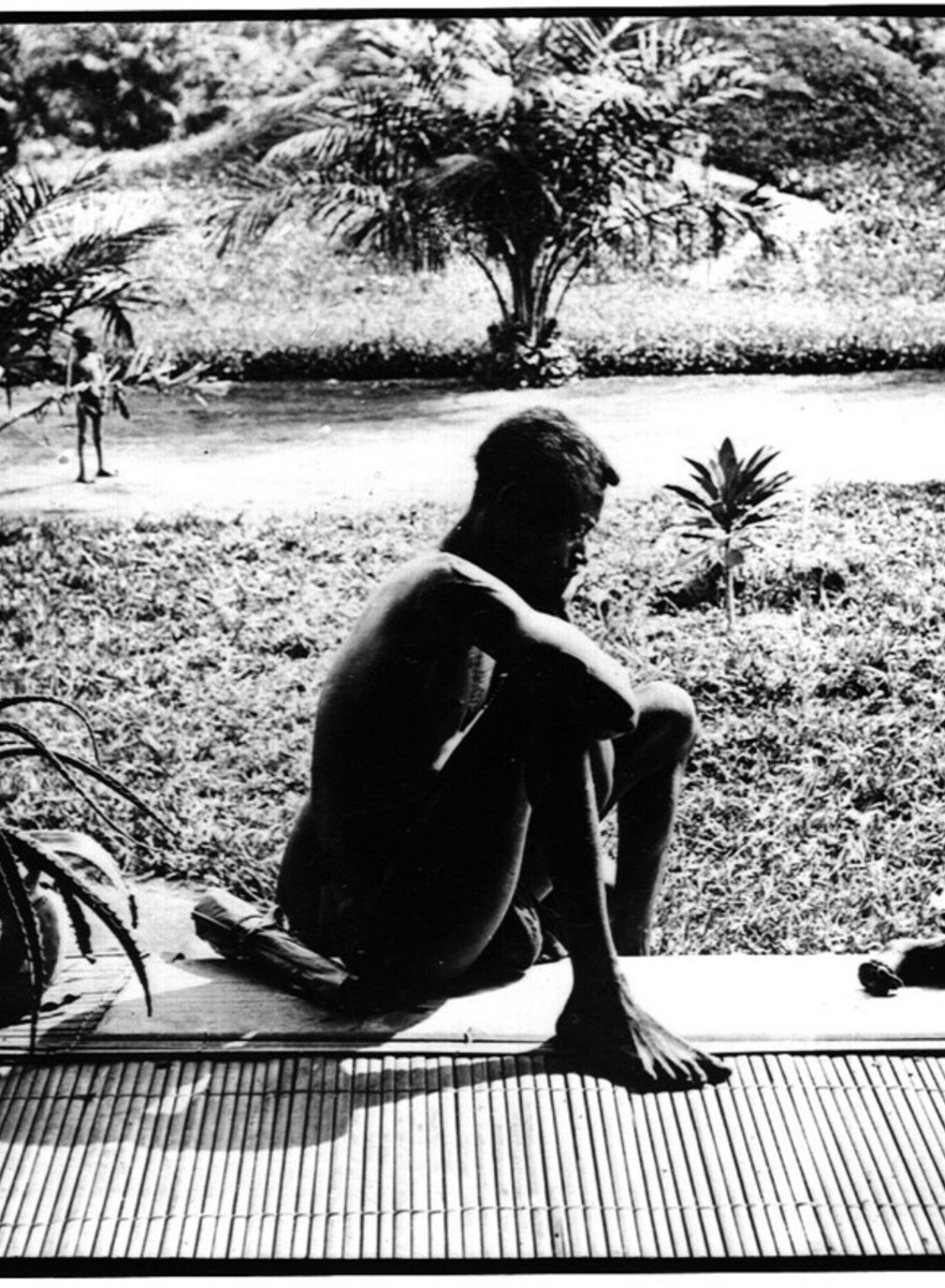 Alice Seeley Harris's Photos Exposed the Horrors of Colonialism in the Congo