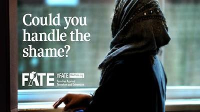 Cum s-au aliat mamele extremiștilor împotriva Statului Islamic