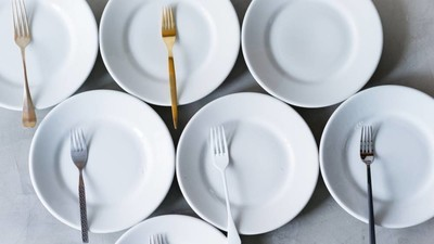De hersenen van vrouwen met een eetstoornis veranderen om honger te kunnen negeren