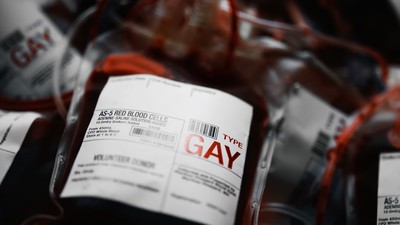 How Far Away Is the FDA from Allowing Gay Men to Donate Blood?