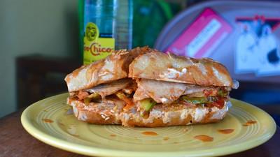 Dieses Sandwich bringt gestandene Männer zum Weinen
