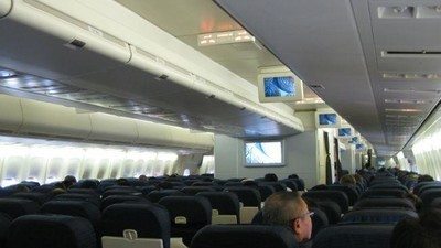 These Airplane Nightmares Will Make You Never Want to Fly Again