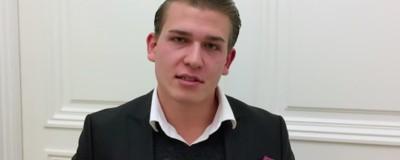 Wir haben mit dem ehemaligen FPÖ-Fan gesprochen, der jetzt VdB wählt