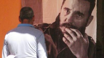 Hasta siempre, hasta nunca: impresiones sobre la muerte de Fidel Castro