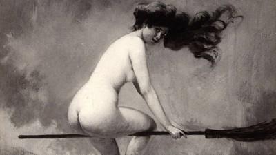 Les sorcières du Moyen Âge voleuses de pénis