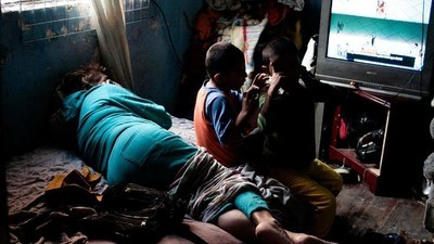 Mexico's Juvenile Drug Dealers