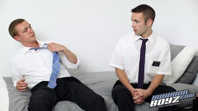 Mormon-Themed Porn Is Apparently a Booming Business