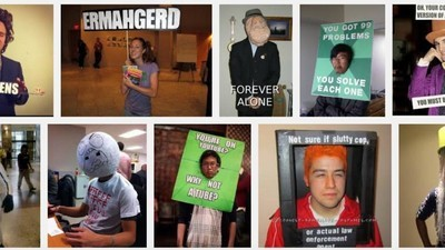 Here Are All the Terrible Meme Halloween Costumes No One Should Buy