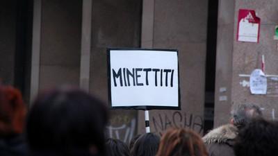 Se Non Ora Quando, Berlusconi e cosa possono insegnare davvero le italiane alle americane