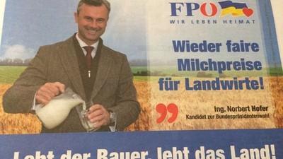 Norbert Hofer will nicht Präsident werden