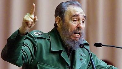 As relações entre os EUA e Cuba dependem mais de Trump do que da morte de Fidel