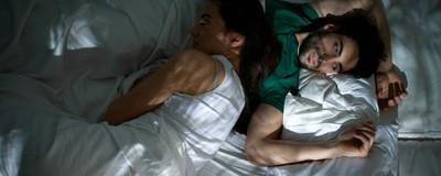 Τι Γίνεται Όταν το Σεξ Είναι Υπέροχο Αλλά ο Ύπνος μια Κόλαση