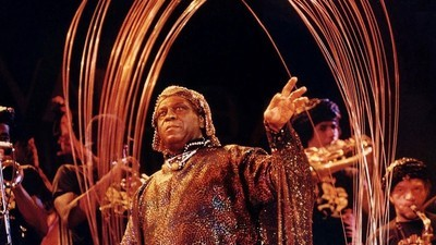 What Sun Ra's Poetry Can Teach Us About Afrofuturism