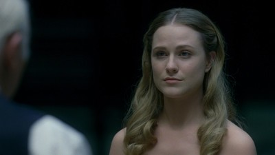 There's a Good Reason for All the Nudity on 'Westworld'