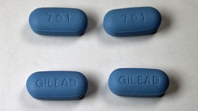 This Timeline of HIV/AIDS Drugs Shows How Far We've Come