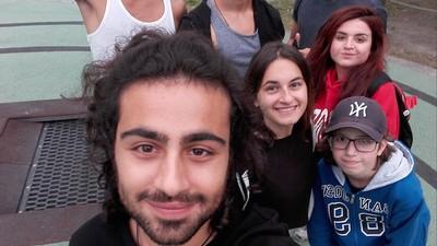 Wir sprachen mit einem jungen Syrer über das Leben nach der Flucht