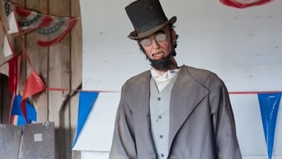 This Dying Westworld-Like Theme Park in South Dakota Is Pure Nightmare Fuel