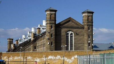 Why Are Prison Suicides in the UK Still Increasing?
