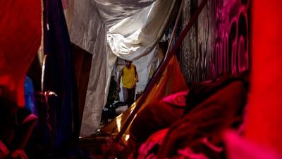 Chanti Ollin: el desalojo contra la okupa más vieja de la Ciudad de México