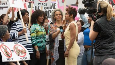 No Peace, No Pussy: A Brief History of Political Sex Strikes