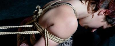 Eine BDSMlerin erklärt mir die Schweizer Szene
