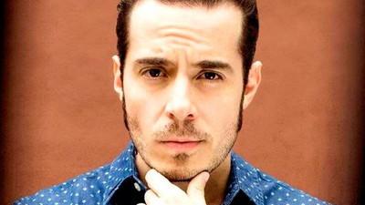 Entrevistamos a José Madero, ex vocalista de PXNDX