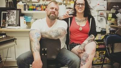 Gotta Catch 'Em All: Meet the Tattoo Artist Tattooing the 151 Original Pokémon