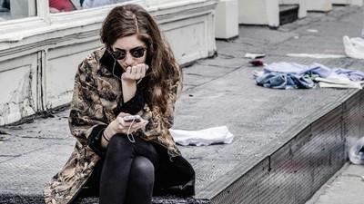 Junge Menschen wollen nach wie vor die Welt verändern – sie tun nur nichts dafür