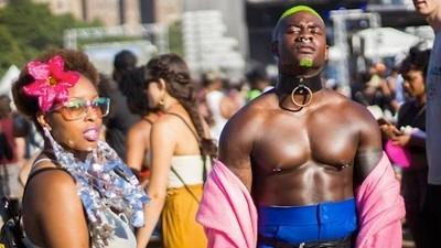 La mia diversità finalmente ha un nome: Afropunk