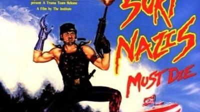 Surfeurs nazis & strip-baseball : les films de sport les plus étranges de l'histoire du cinéma