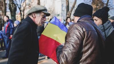 Cum s-a văzut parada de 1 Decembrie, din București, prin ochii unor străini