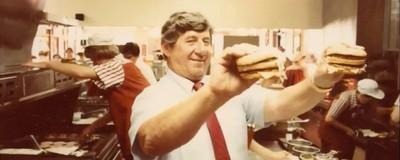 RIP Jim Delligatti: Inventor of the Big Mac and a True Cultural Poet