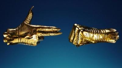 Escucha lo nuevo de Run The Jewels
