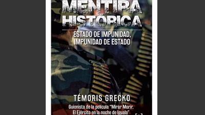 """""""Si no hay justicia, la miseria seguirá siendo una constante en Guerrero"""": Témoris Grecko"""