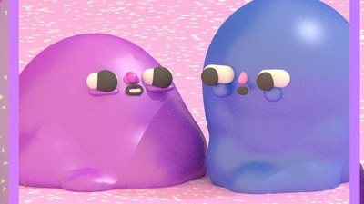 'Taller,' Today's Comic by Julian Glander
