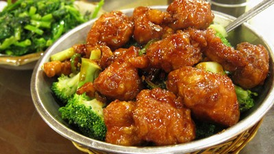 The Man Who Invented General Tso's Chicken Has Died