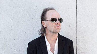 The VICE Interview: Lars Ulrich