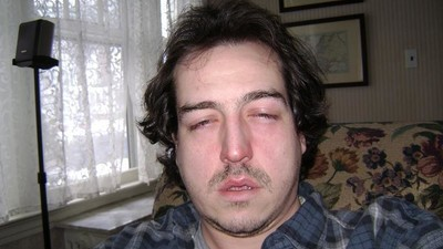 Waarom stellen mannen zich zo aan als ze griep hebben?